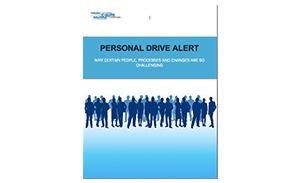 personal drive alert
